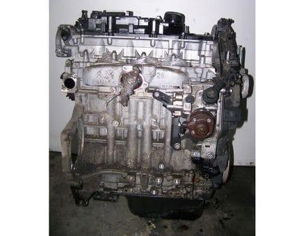 Контрактный двигатель Ford Transit Courier Kombi 1.5 TDCi   UGCB 75 л.с.