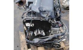 Контрактный двигатель Ford Transit VII 2.2 TDCi   UHFA 140 л.с.