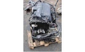 Контрактный двигатель Ford Transit VII 2.2 TDCi   UHFB 140 л.с.