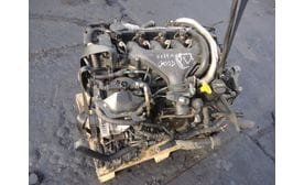 Контрактный двигатель Ford S-Max 2.0 TDCi   UKWA 136 л.с.