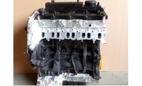 Контрактный двигатель Ford Transit VIII 2.2 TDCi [RWD]  USR6 125 л.с.