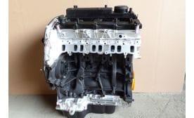 Контрактный двигатель Ford Transit VII 2.2 TDCi [RWD]  USRA 135 л.с.