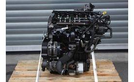 Контрактный двигатель Ford Transit VIII 2.2 TDCi [RWD]   UYR6 155 л.с.