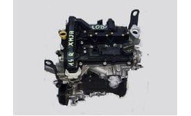 Контрактный двигатель Ford Fiesta VI 1.0  XMJA 65 л.с.