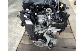 Контрактный двигатель Ford C-Max II 1.6  XTDA 85 л.с.