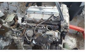 Контрактный двигатель Ford Galaxy 2.3 4WD  Y5B 145 л.с.