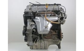 Контрактный двигатель Ford Galaxy 2.0 i   ZVSA 116 л.с.