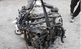 Контрактный двигатель Infiniti FX 35 (S50) VQ35DE 280 л.с.
