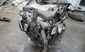 Контрактный двигатель Infiniti EX 35 (J50) VQ35HR 295-302 л.с.