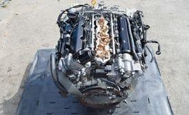 Контрактный двигатель Infiniti EX 37 (J50) VQ37VHR 320-333 л.с.
