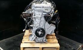 Контрактный двигатель Lexus CT 200h 1.8  2ZR-FXE 136 л.с.