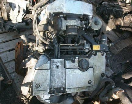 Контрактный двигатель Mercedes C180 (W202)  M 111.920 1,8 122 л.с.