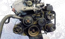 Контрактный двигатель Mercedes E200 (W210) M 111.942 2,0 136 л.с.