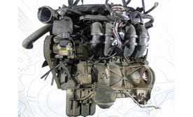 Контрактный двигатель Mercedes C200 (W202)  M 111.945 2,0 136 л.с.