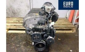 Контрактный двигатель Mercedes V200 (638) M 111.948 2,0 129 л.с.
