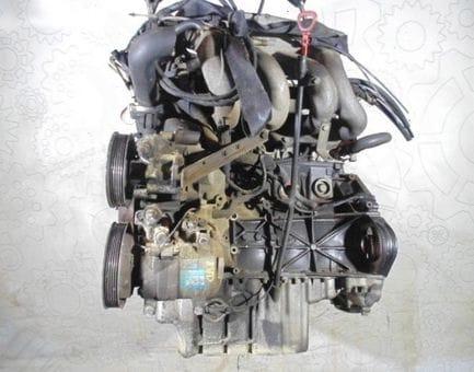 Контрактный двигатель Mercedes Vito 113 2,0 (638) M 111.948 2,0 129 л.с.