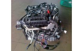 Контрактный двигатель Mercedes V200 (638)  M 111.950 2,0 129 л.с.