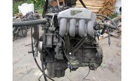 Контрактный двигатель Mercedes C220 (W202) M 111.961 2,2 150 л.с.