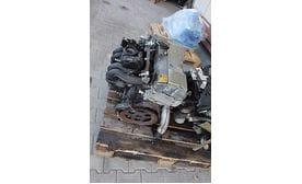 Контрактный двигатель Mercedes E230 (W210) M 111.970 2,3 150 л.с.