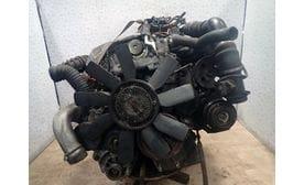 Контрактный двигатель Mercedes C230 (W202) M 111.975 2,3 188 л.с.