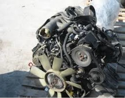 Контрактный двигатель Mercedes Sprinter 4-t 414 4WD (904) M 111.979 2,3 143 л.с.