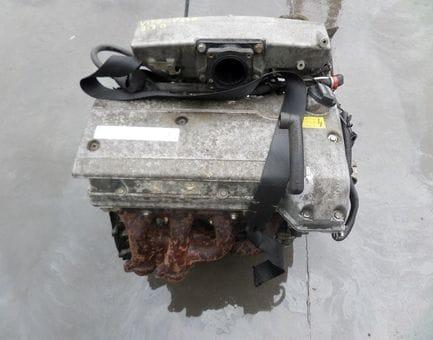 Контрактный двигатель Mercedes V230 (638)  M 111.980 2,3 143 л.с.