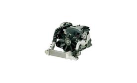 Контрактный двигатель Mercedes Sprinter 3-t 314 4WD (903) M 111.984 2,3 143 л.с.