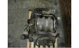 Контрактный двигатель Mercedes C240 (W202) M 112.910 2,4 170 л.с.