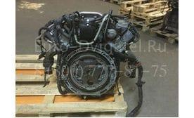 Контрактный двигатель Mercedes C240 (W203) M 112.912 2,6 170 л.с.