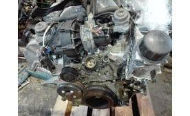 Контрактный двигатель Mercedes C240 4-matic (W203) M 112.916 2,6 170 л.с.