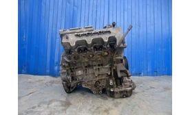 Контрактный двигатель Mercedes E280 (W210) M 112.921 2,8 204 л.с.