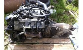 Контрактный двигатель Mercedes E280 4-matic (W210) M 112.921 2,8 204 л.с.
