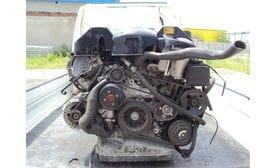 Контрактный двигатель Mercedes E220 (W210) M 112.941 3,2 218 л.с.