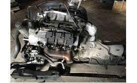 Контрактный двигатель Mercedes E220 (W210) M 112.941 3,2 224 л.с.