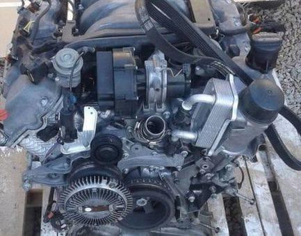 Контрактный двигатель Mercedes ML320 (W163) M 112.942 3,2 218 л.с.