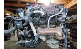 Контрактный двигатель Mercedes C320 (W203) M 112.946 3,2 218 л.с.