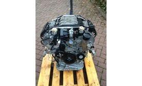 Контрактный двигатель Mercedes C320 4-matic (W203) M 112.953 3,2 218 л.с.
