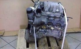Контрактный двигатель Mercedes E320 4-matic (W211) M 112.954 3,2 224 л.с.