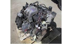 Контрактный двигатель Mercedes ML350 (W163) M 112.970 3,7 245 л.с.