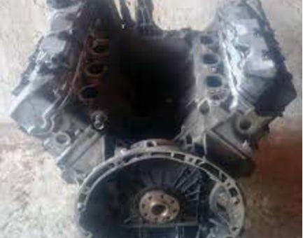 Контрактный двигатель Mercedes Vito II 123 (W639) M 112.976 3,7 224 л.с.