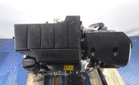 Контрактный двигатель Mercedes A140 (W168) M 166.960 1,6 82 л.с.