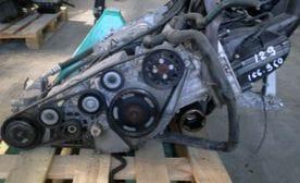 Контрактный двигатель Mercedes A160 (W168) M 166.960 1,6 102 л.с.