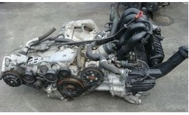 Контрактный двигатель Mercedes A190 (W168) M 166.990 1,9 125 л.с.