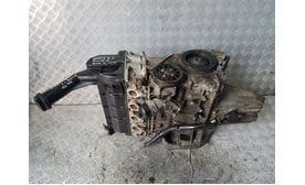 Контрактный двигатель Mercedes A210 (W168) M 166.995 2,1 140 л.с.