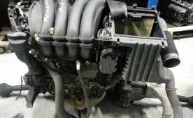 Контрактный двигатель Mercedes A160 (W169) M 266.920 1,5 95 л.с.