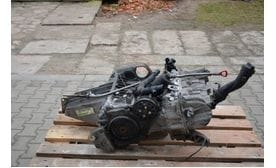 Контрактный двигатель Mercedes B150 (W245) M 266.920 1,5 95 л.с.
