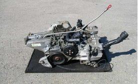 Контрактный двигатель Mercedes B160 (W245) M 266.920 1,5 95 л.с.