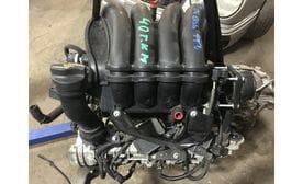 Контрактный двигатель Mercedes B170 (W245) M 266.940 1,7 116 л.с.