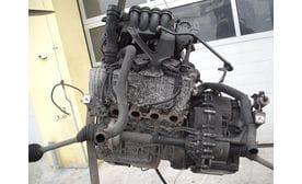 Контрактный двигатель Mercedes B170 NGT (W245) M 266.960 2,0 116 л.с.