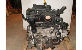 Контрактный двигатель Mercedes A200 TURBO (W169) M 266.980 2,0 193 л.с.
